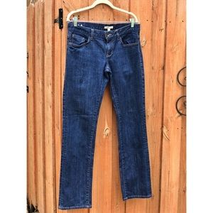 Size 8 CAbi Jeans - Great condition